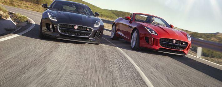 Jaguar vous fait redécouvrir l'exaltante sonorité de ses moteurs  - via Jaguar Land Rover Fréjus www.jaguarlandrover-cotedazur.com