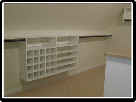 M s de 25 ideas incre bles sobre soluciones de armario en - Organizacion de armarios ...