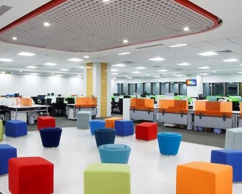 Office Projects | Saint-Gobain Gyproc India | sam | False ...