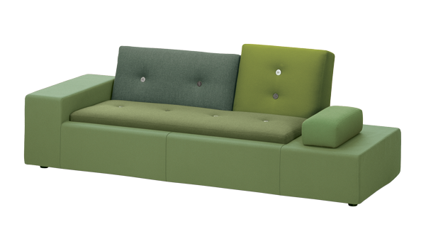 Poldmer Sofa Vitra Sofa Upholstered Sofa Vitra Furniture