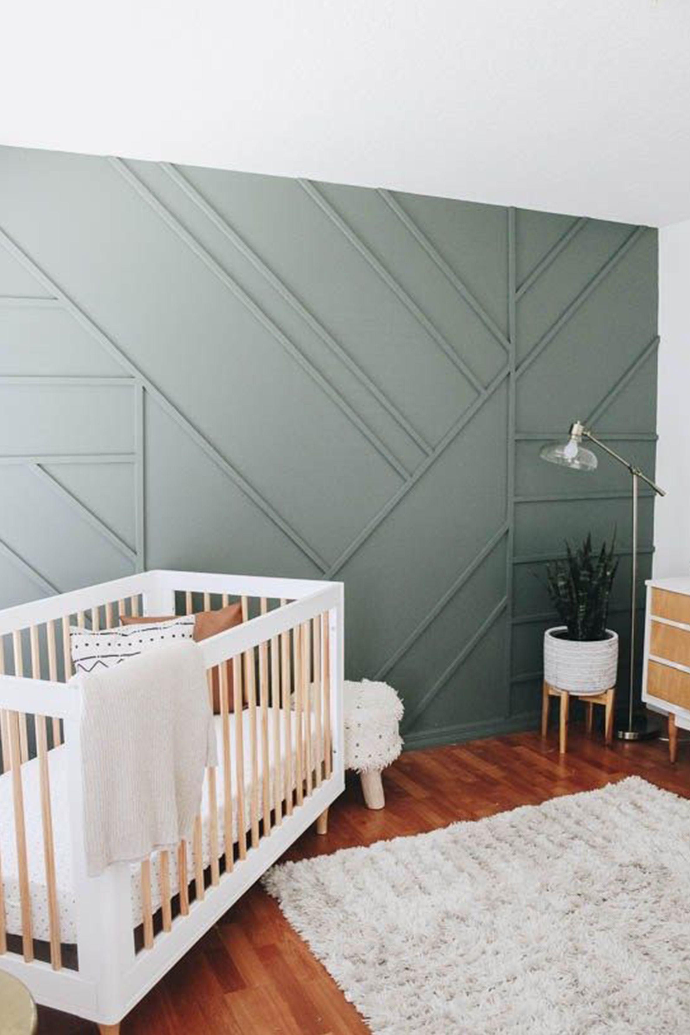 Déco chambre bébé  Decoration mur chambre, Déco chambre bébé