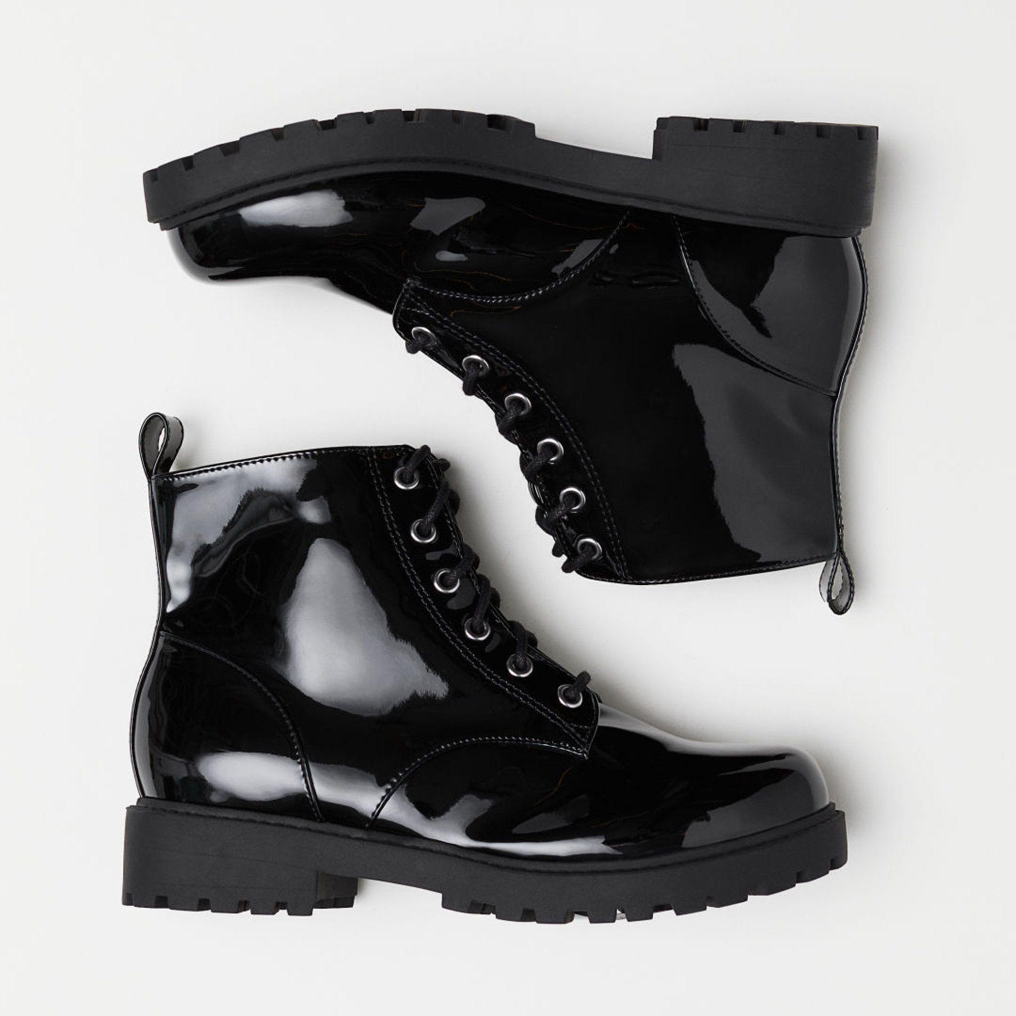 Des chaussures vraiment chaudes pour affronter le froid