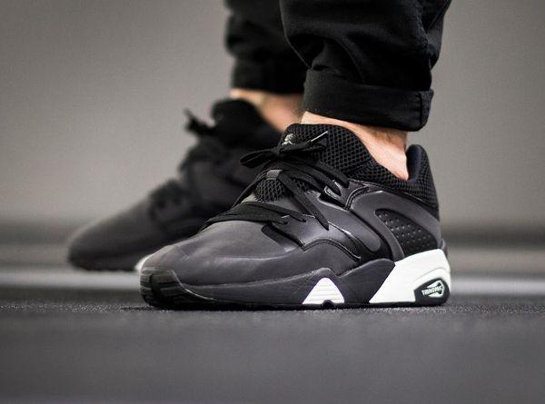 Friday1Sneakers R698Noir Of Black Glory Blaze Puma Et 0nwm8N