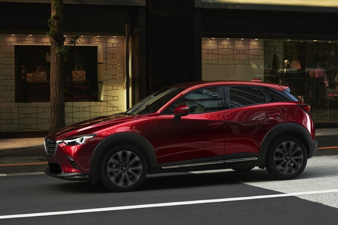 2019 Mazda Cx 5 Mpg Redesign Car Review 2019