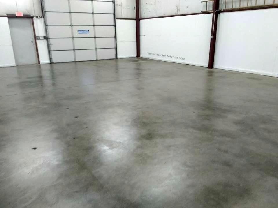 Grind And Seal Garage Courtim Concrete Coatings South Bend In Concrete Coatings Concrete Concrete Decor