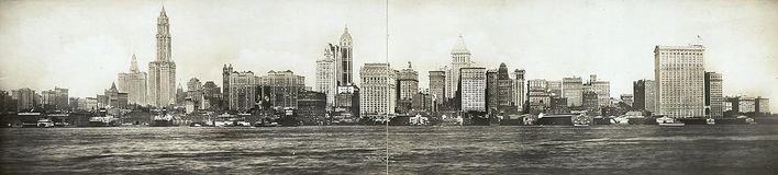 1920s new york skyline - Google Search