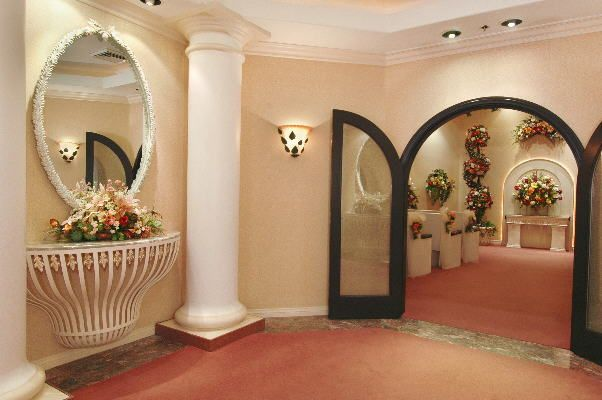 The Flamingo Wedding Chapel Las Vegas Keywords Weddings Jevelweddingplanning Follow Us