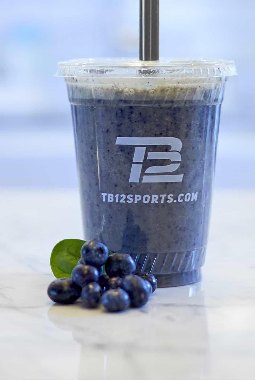 TB12 Diet