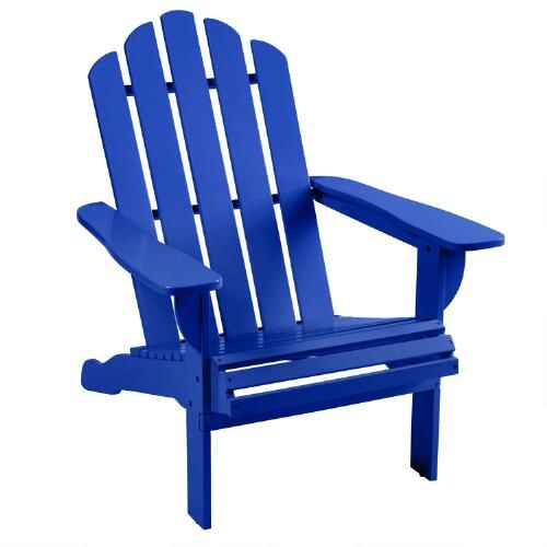 Solid Painted Adirondack Chair Christmas Tree S Andthat