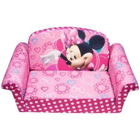 Best Kids Toddlers Flip Open Sofa Sleeper Bed Bedroom Playroom 400 x 300