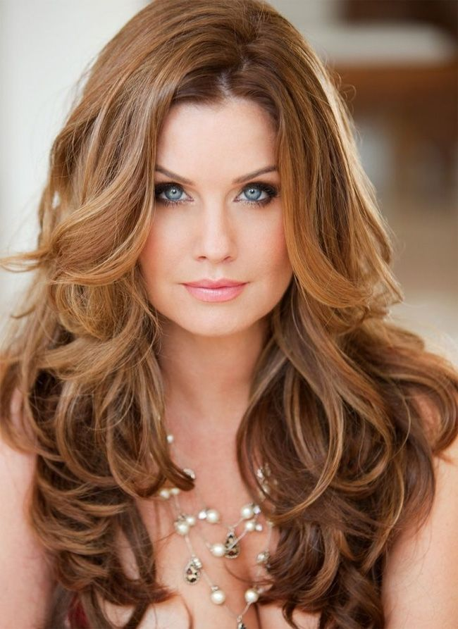 Cool Modern Long Hairstyles for Women Cool