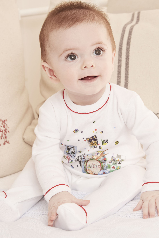 7533cdc6a0a733 Shop Beautiful Babywear at Childrensalon Designer Baby Clothes