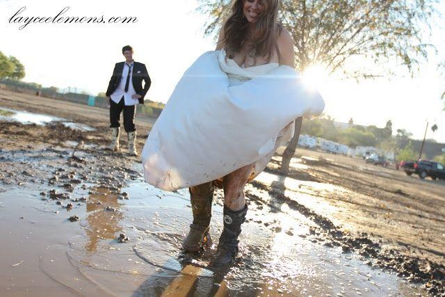 -: Trash the Dress MX Style. {Trash the Dress Photographer} Like this.