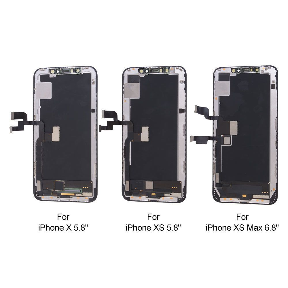 online store 1a1bf a2b1f LCD Touch Screen Display Digitizer Assembly Replacement For iPhone ...