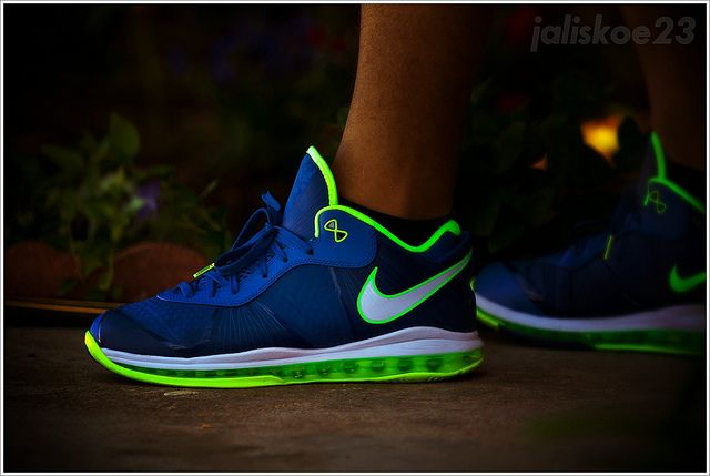 lebron 8 low. \ lebron 8 low .
