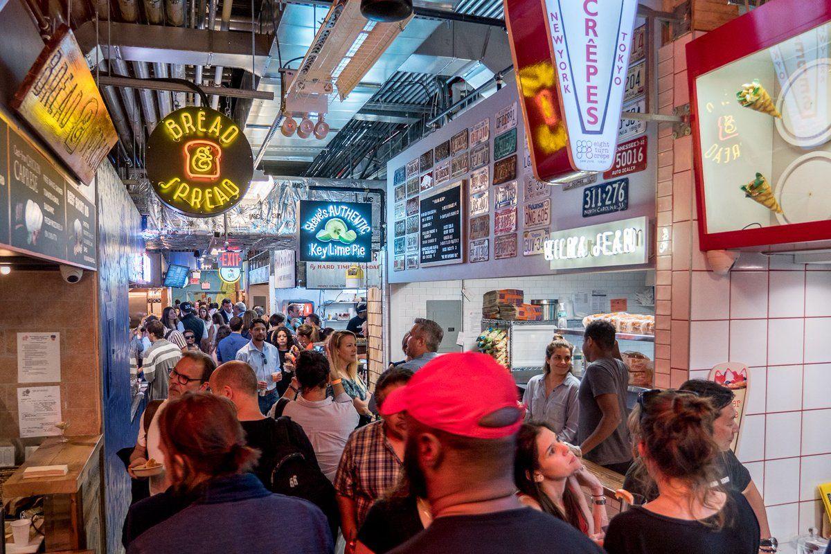 dekalb market hall Google Search in 2019 Marketing