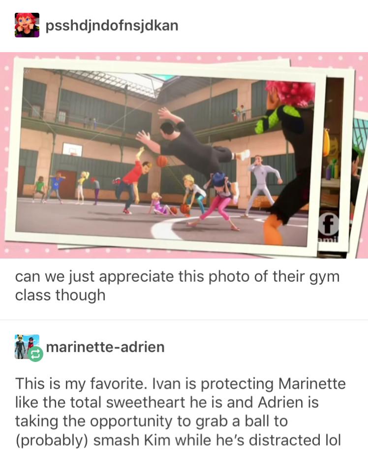 Miraculous Ladybug Fanfiction Adrien Protects Marinette