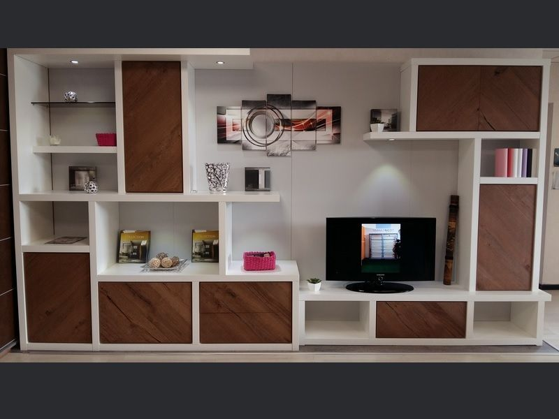Image result for bibliothèque encastrée meubles in 2018
