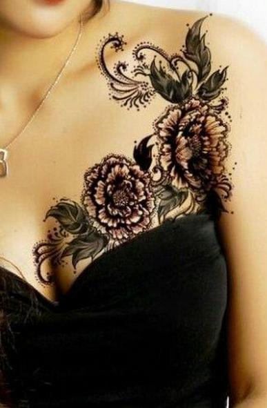 Pin by Katarina ️ ⊱╮ on tαttσσs Tattoos, Picture tattoos
