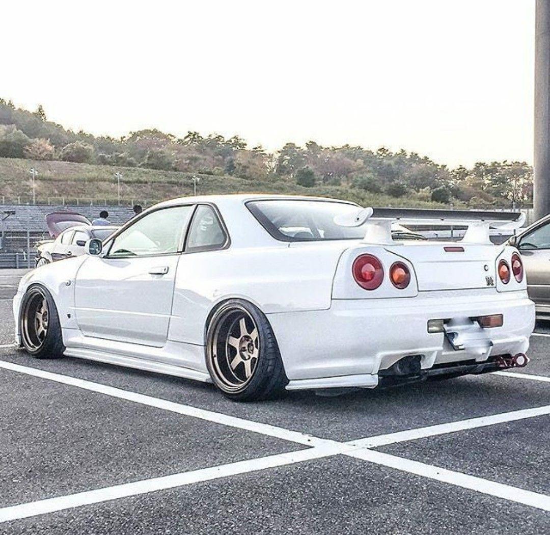 R34 Nissan Skyline Nissan Skyline Nissan Gtr Skyline Mitsubishi Cars