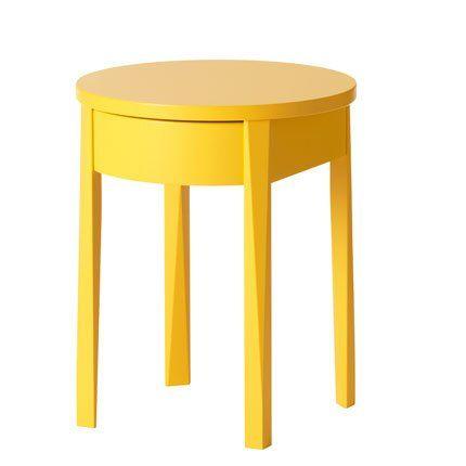 table de chevet stockholm – ikea   stockholm