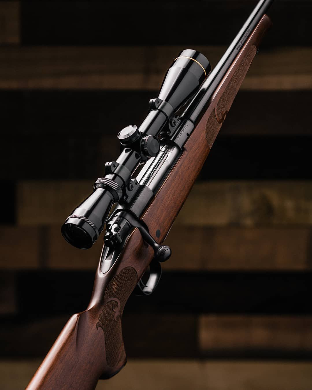 What other bolt actions wish they could be  #model70