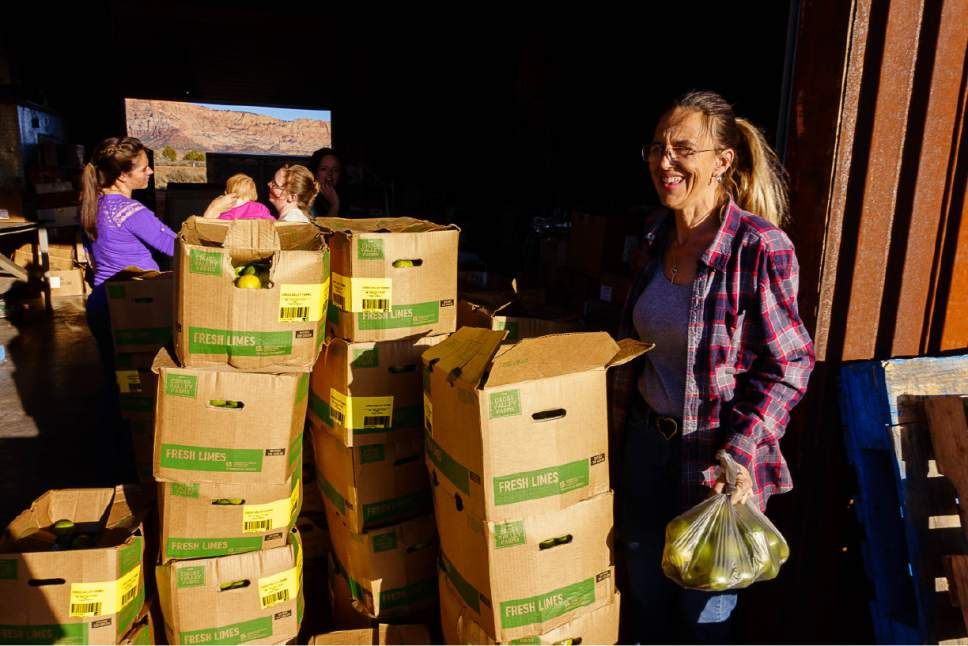 Food stamp case sparks fear for already hungry flds