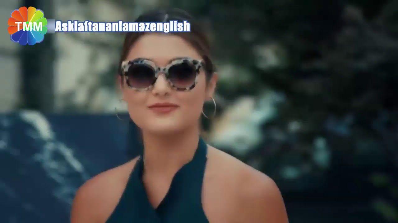 Ask Laftan Anlamaz Episode 13 Part 3 English Subtitles