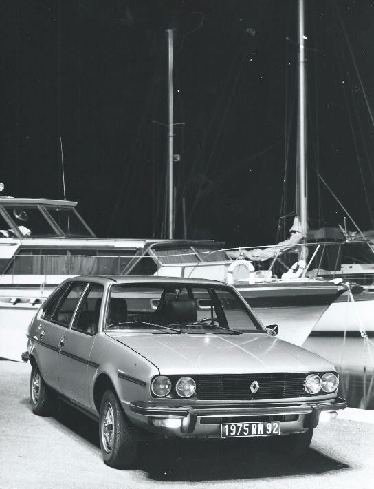 Renault 30 Ts 1975 Cars Pinterest Cars