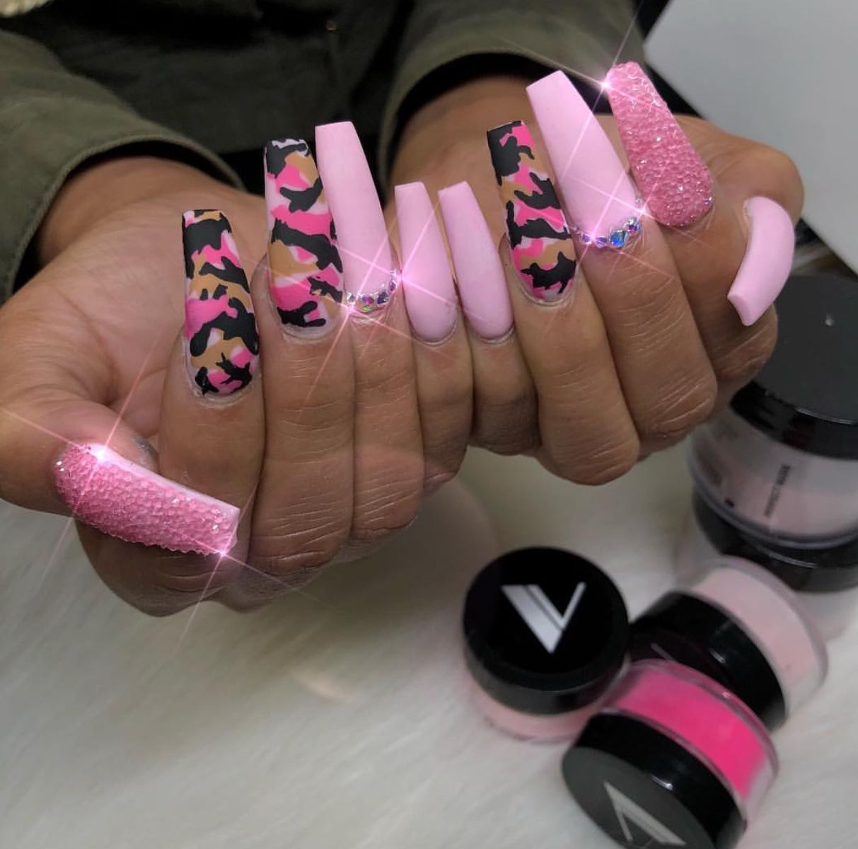 Book With #Thequeenofnails -@Dadollhouse✨ | Nails | Pinterest ...