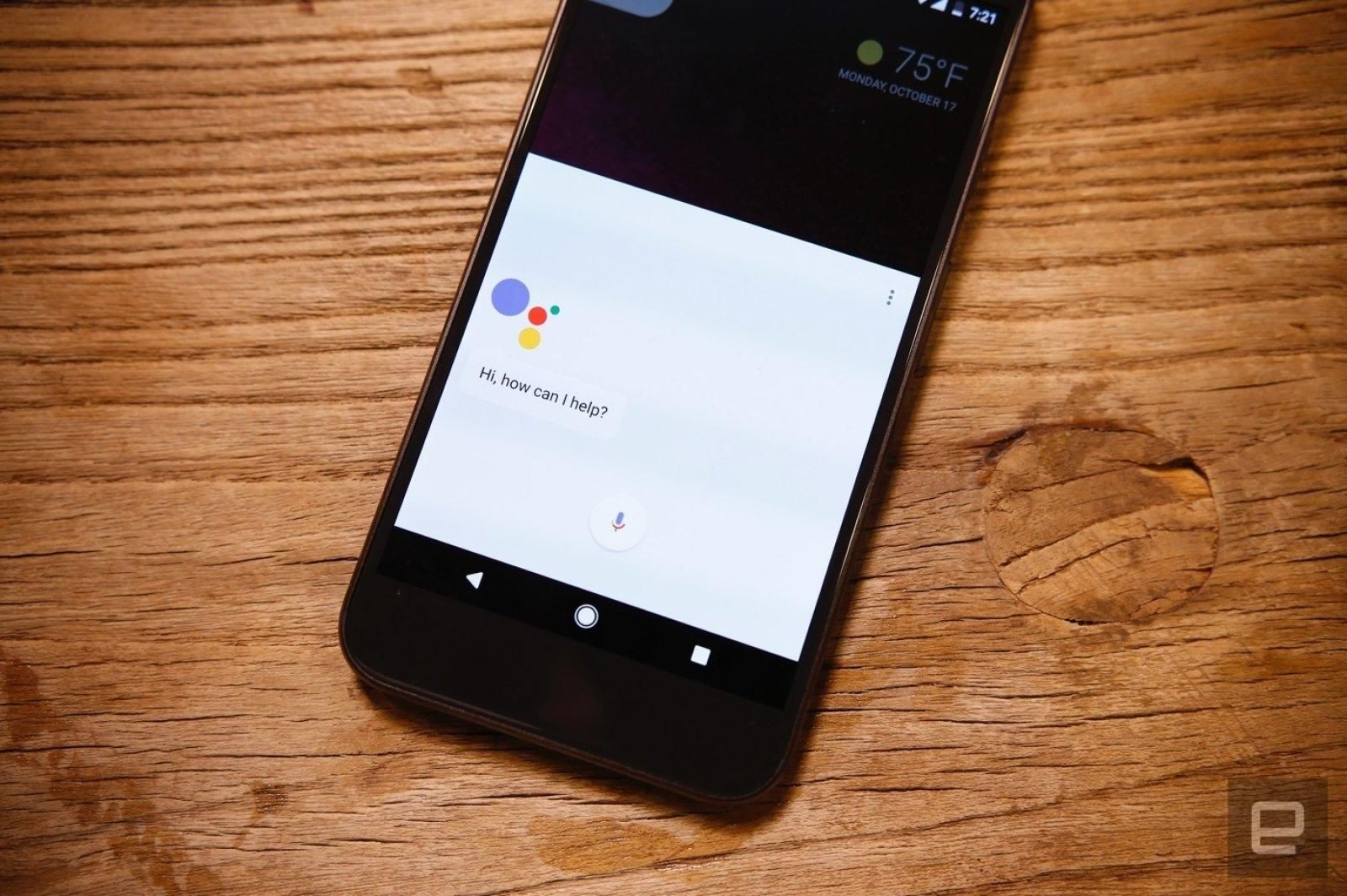 Google Assistant for Android now supports Spanish and