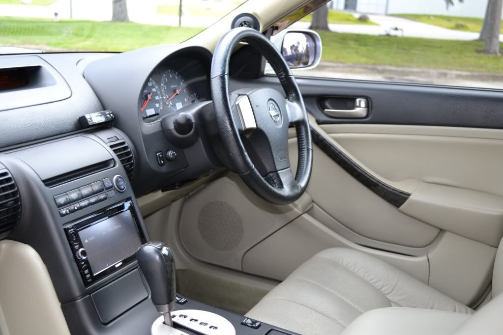 Clean M35 Stagea interior | OH FOR THE LOVE OF CARS | Nissan, Cars