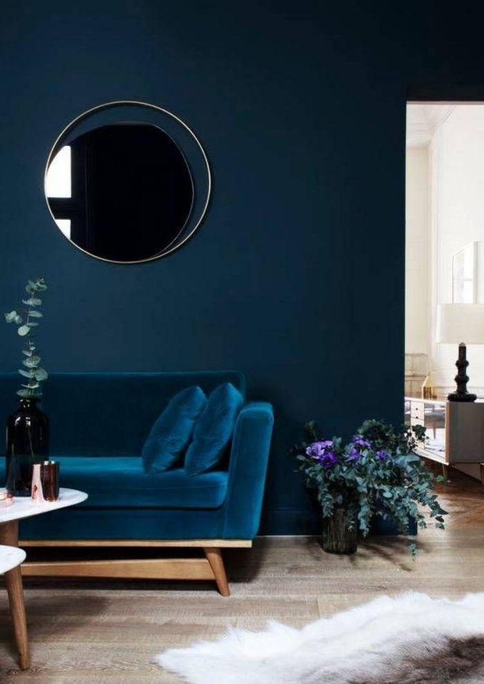 Photo of ▷ 1001 + Ideen für Innendesign und Deko in Petrol Farbe