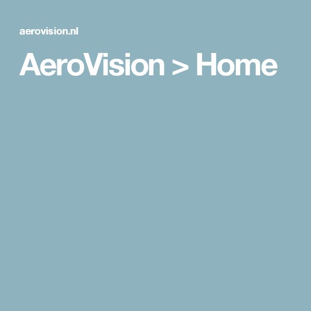 AeroVision > Home
