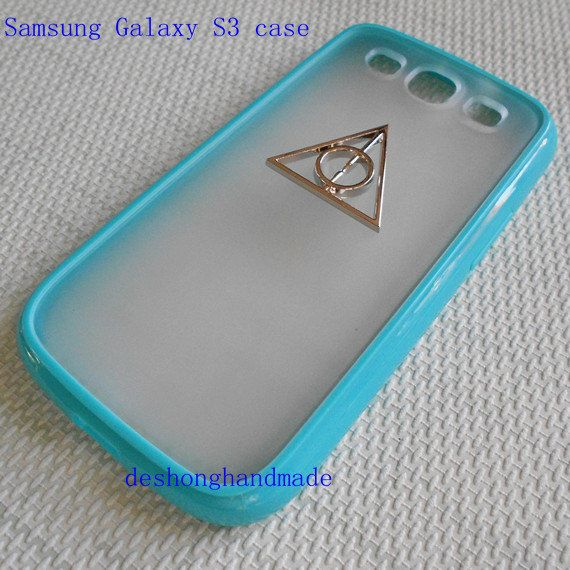 harry potter cover samsung s3