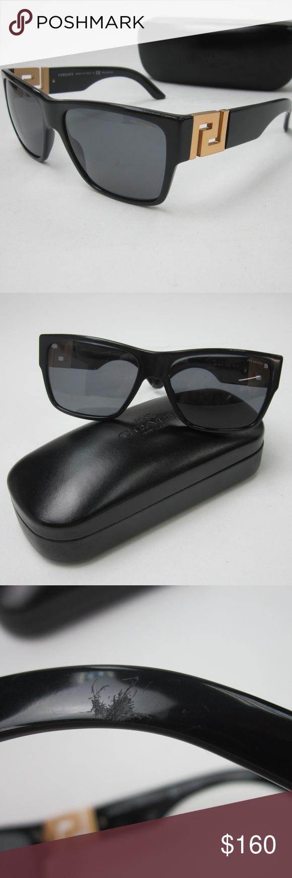 5e7434be5c Versace 4296 GB1 81 PlZ Sunglasses  Italy OLI439 Versace MOD. 4296 ...
