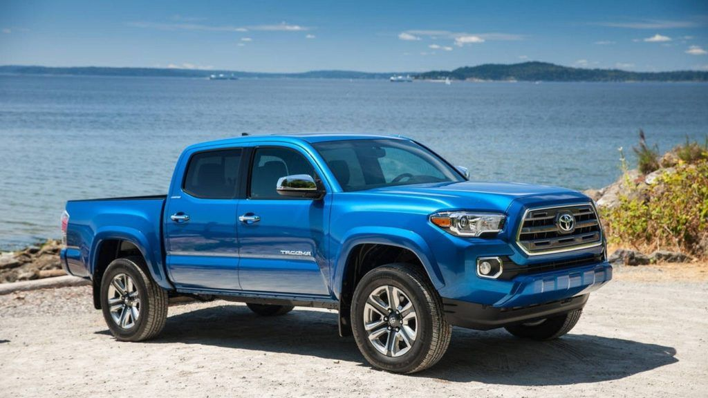 The 2020 Toyota Tacoma Diesel Trd Pro Review And Price Cars Review