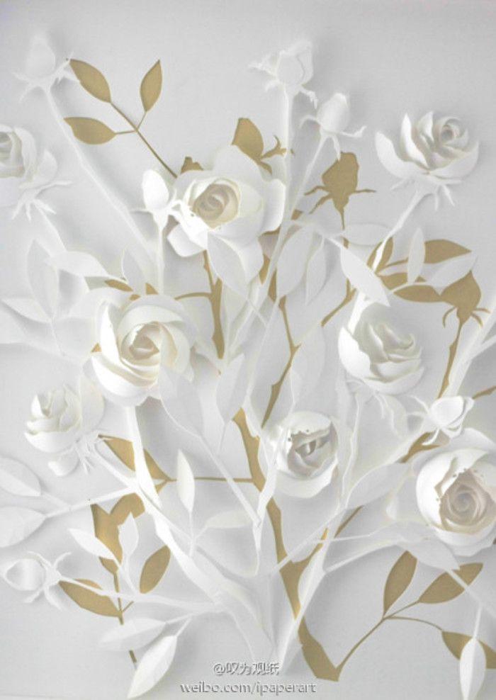 Roses in Bloom丨 Adamova Marina