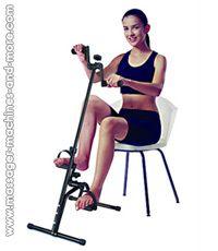 Portable Exercise Equipment for Seniors | Exercise equipment