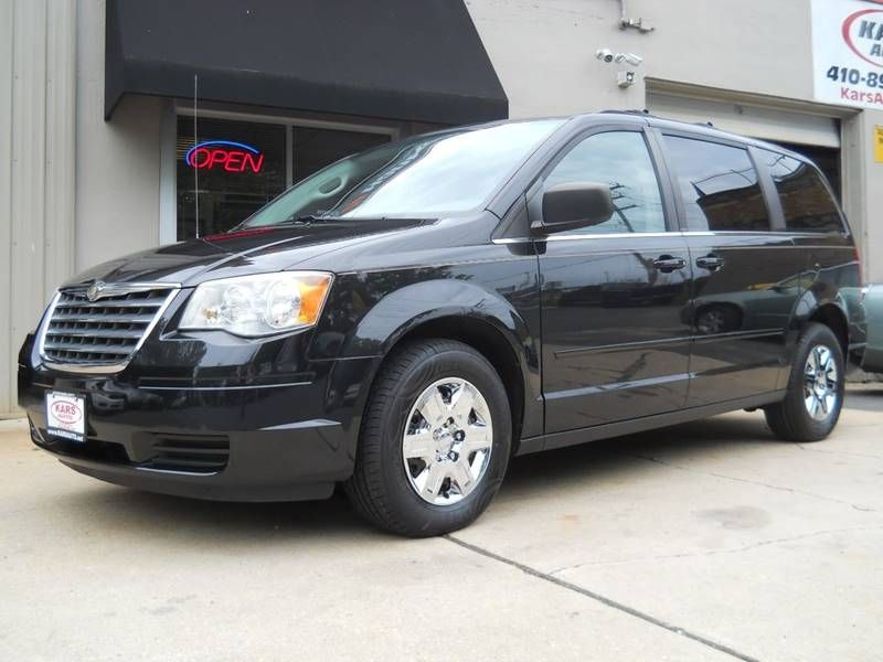 Pin By Suzette Strawn On Mitsubishi Chrysler Town Country