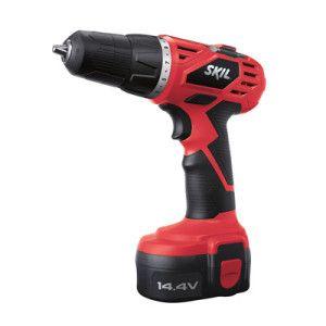Skil 14 4v Cordless Drill 2250 01 Review Drill Cordless Drill Drill Driver