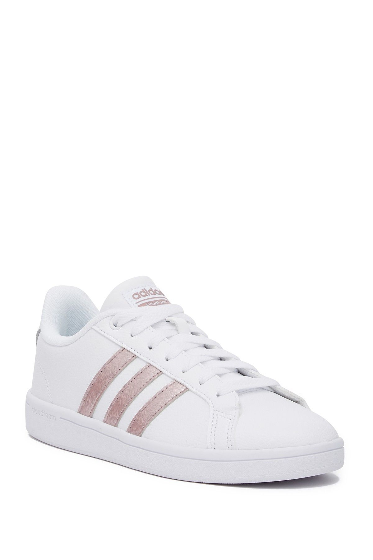 adidas cloudfoam formateurs for girl