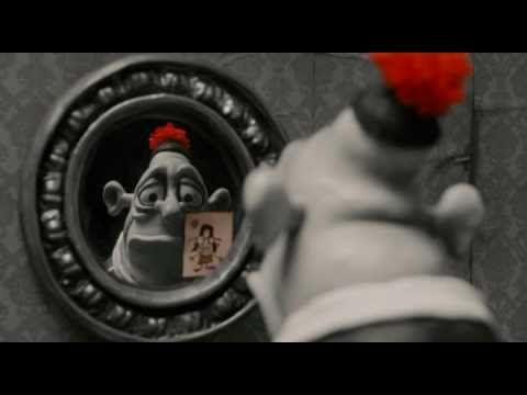 Max Explains Aspergers Syndrome Mary And Max Max Movie Max