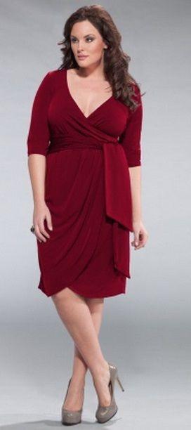 Piniful Cheap Plus Size Cocktail Dresses 19 Plussizefashion