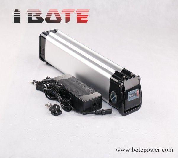 Electric Bicycle Battery 36v 17 5 Ah Sanyo E Bike Battery 36 Volt