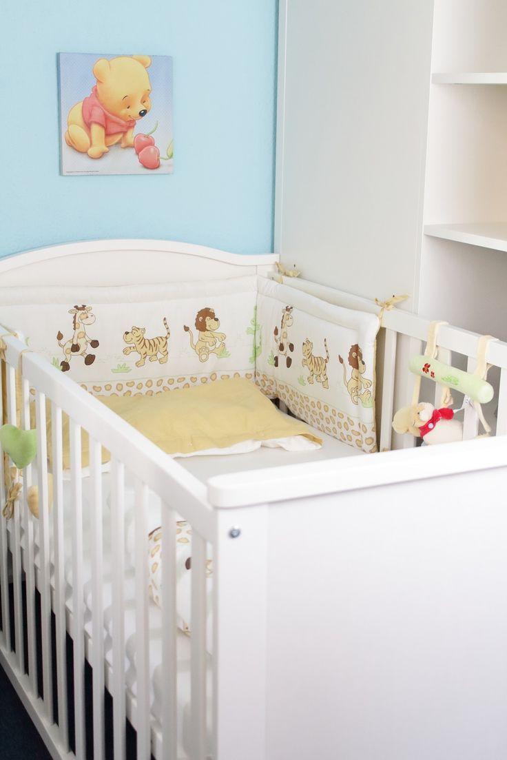 Der Erste Schlafplatz Fur S Baby Im Little World Beistellbett Beistellbett Babybett Bett
