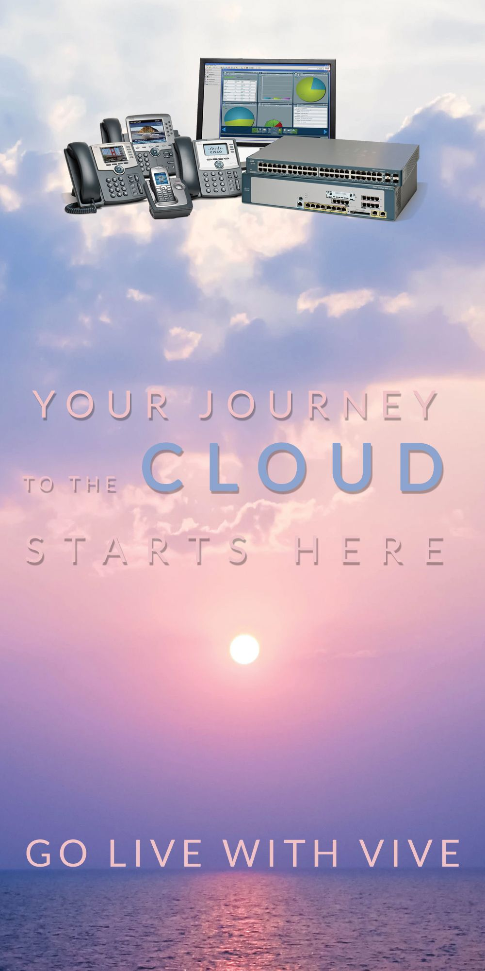 Explore the new features available with a cloud pbx and