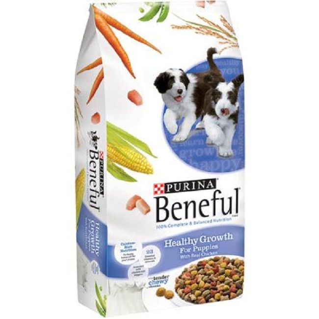 Best Dry Dog Food For Small Breeds View