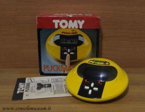 Puckman, l'eroe più popolare dei videogiochi arcade  #tabletop