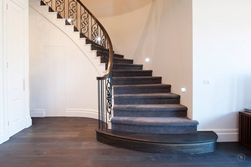 Best No Carpet On Bottom Tread Stairs House Design 400 x 300